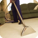Carpet cleaning can remove a variety of stains and damage as well as improve indoor air quality
