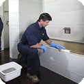 Cleaning the contents of your property following damage or contamination is an important step